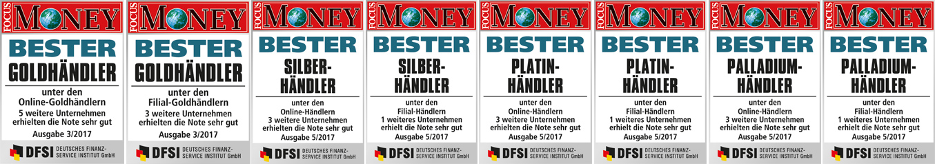 Focus Money Testsieger