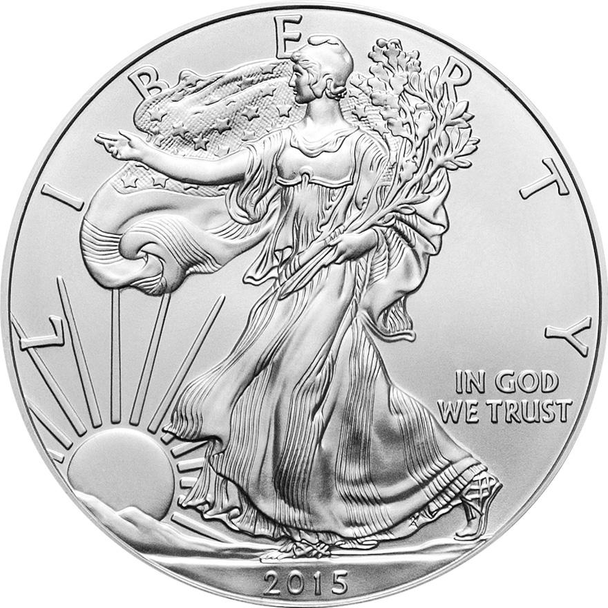 Silber American Eagle 11 Kaufen Sicher Transparent Anonym