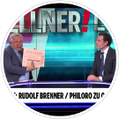 Fellner! Live: Rudolf Brenner im Interview